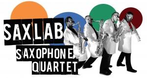 SaxLab Saxophone Quartet