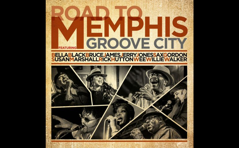 Collaborazioni/1: Groove City – Road To Memphis