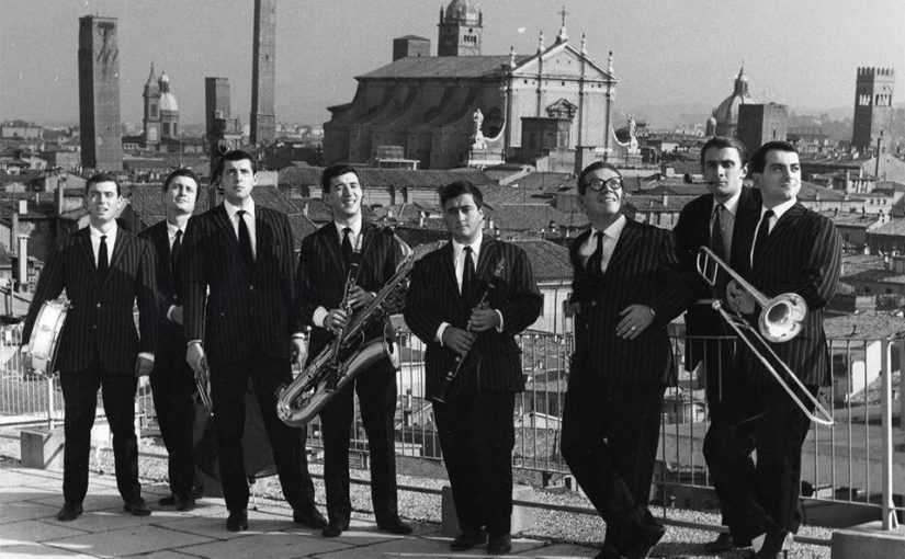 65 anni di Doctor Dixie Jazz Band