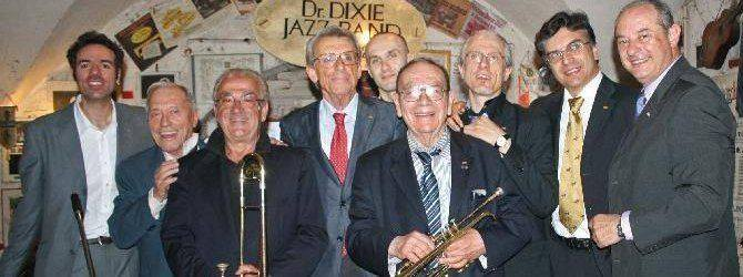 Doctor Dixie Jazz Band