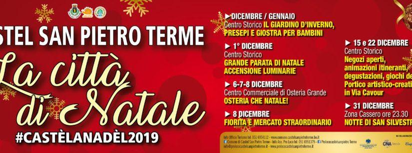 Castelanadel 2019