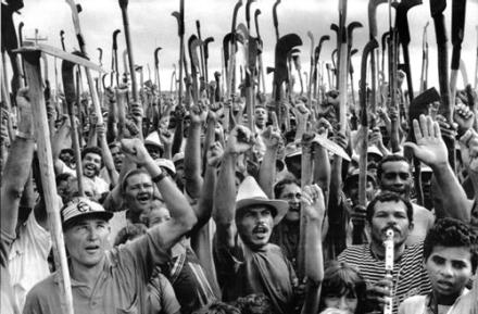 El pueblo unido jamàs serà vencido