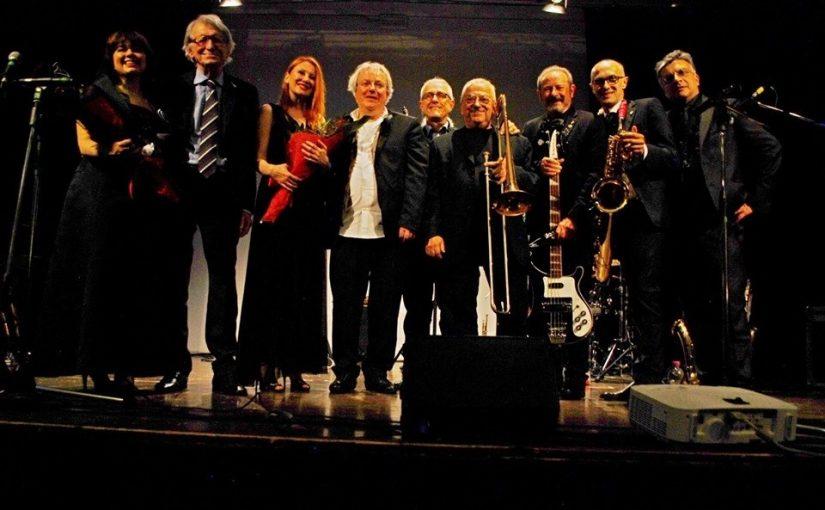 Doctor Dixie Jazz Band
